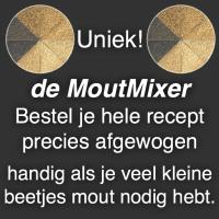 Moutmixer